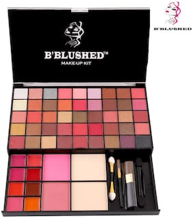 B'Blushed Make-Up Kit For Women And Girl'S-24g
