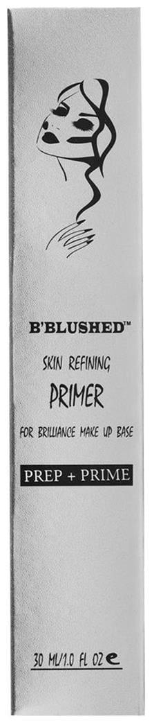 B'Blushed Skin Refining Primer 30 ml