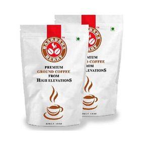 Baarbara Berry Premium Filter Coffee 250Gm(Pack Of 2)