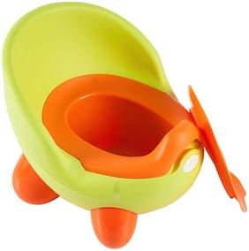 Baby Corn Comfortable Potty Trainer Seat Box For Potty Training Seat For Kids
