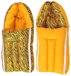 Baby Sleeping carrying Bag Dual pattern