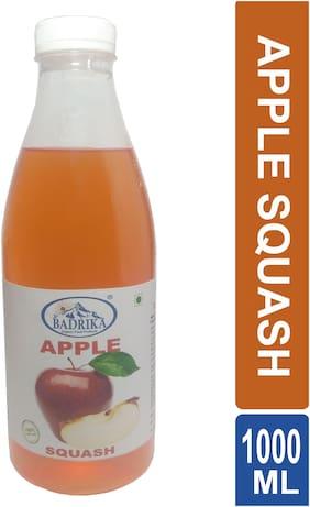 Badrika Pure Natural Apple Squash/Juice 1 L