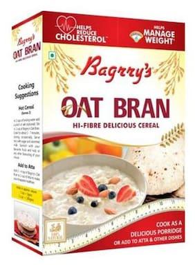 Bagrry's Oat Bran-200 gm