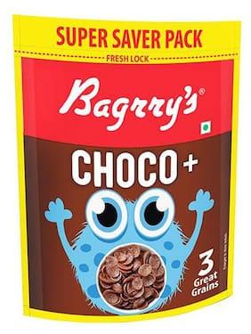 Bagrrys Breakfast Cereal - Choco +  3 Great Grains 1.2 kg