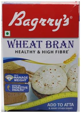 Bagrrys Wheat Bran - Germinated 500 g