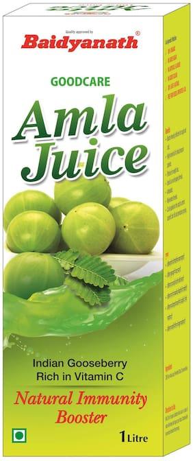 Baidyanath Amla Juice - 1 L Immunity/Immunity Booster