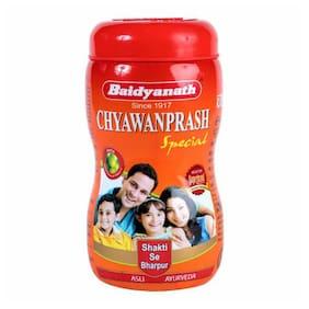 Baidyanath Chyawanprash Special 1 kg (Pack of 1)