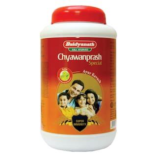 Baidyanath Chyawanprash Special 2 Kg
