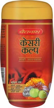 Baidyanath Kesari Kalp Royal Chyawanprash - 500 g