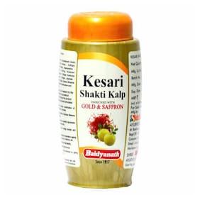 Baidyanath Kesari Shakti Kalp 500 g (Pack of 1)