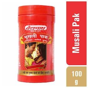 Baidyanath Musli Pak 100 g (Pack of 1)