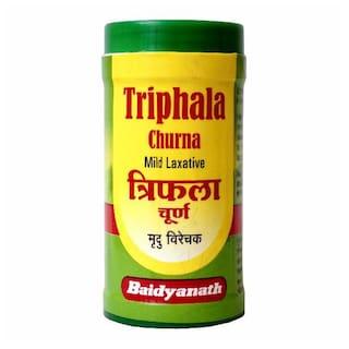 Baidyanath Triphala Churna 50 g (Pack of 1)