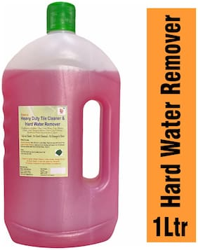 Baixo Heavy Duty Tile Cleaner & Hard Water Remover 1L (Pack Of 1)