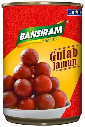 Bansiram Sweet Gulab Jamun 1 kg (Pack Of 1 )
