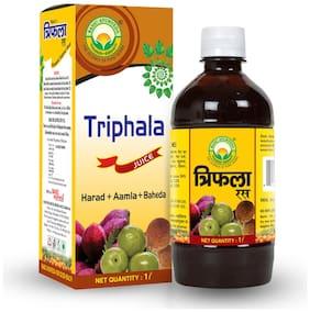 Basic Ayurveda Basic's Triphala Ras 1 L