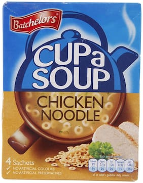 Batchelors Noodle - Chicken With Croutons 94 g
