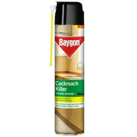 Baygon Cockroach Killer Spray 320 ml