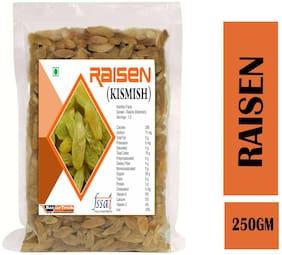 Bazaartrick Premium quality raisin kishmish 250 g