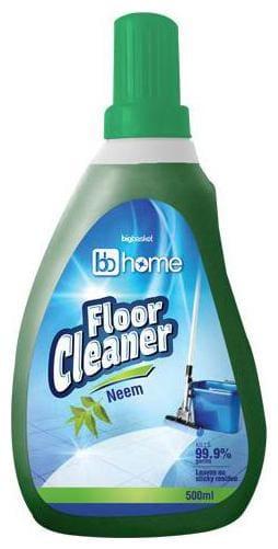 BB Home Floor Cleaner - Neem 500 ml