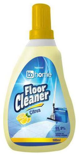 BB Home Floor Cleaner - Citrus 500 ml