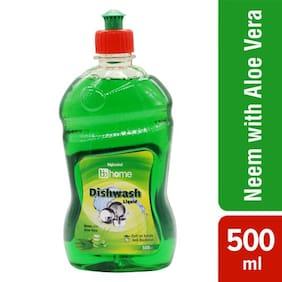 BB Home Utensil Cleaner - Neem  with Aloe Vera 500 ml