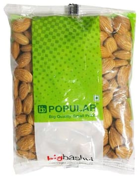 bb Popular Almond/Badam - Californian  Giri 200 g