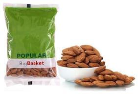 Bb Popular Almond/Badam Californian  Giri 500 g