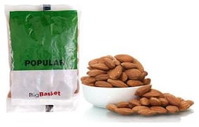 Bb Popular Almond/Badam Californian  Giri 100 g