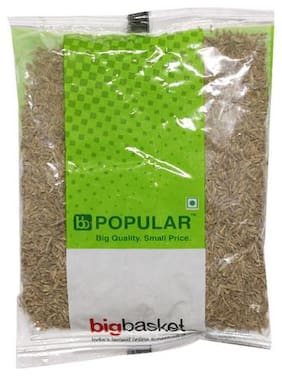 bb Popular Cumin / Jeera - Whole 100 gm