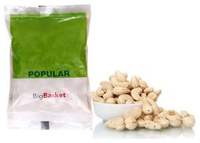 Bb Popular Cashew/Kaju Whole Small W320 100 g