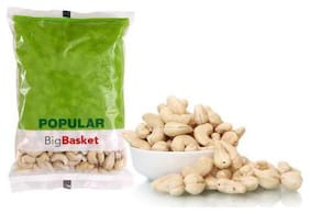 Bb Popular Cashew/Kaju Whole Small W320 500 g