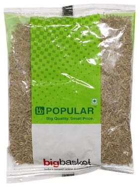 bb Popular Cumin / Jeera - Whole 100 g