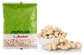 Bb Popular Cashew/Kaju Whole Small W320 1 Kg