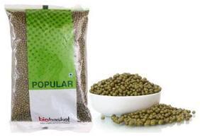 Bb Popular Moong Green Whole/Sabut 1 kg