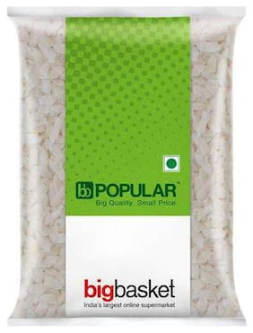 BB Popular Poha/Avalakki/Aval/Chivda - Thick 1 kg