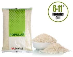 Bb Popular Rice Raw  Sona Masoori 1 Kg