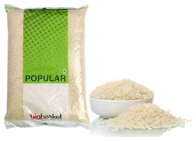 BB Popular Rice Steam Sona Masoori 5 kg