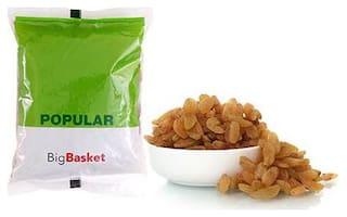 Bb Popular Raisins/Kishmish Indian 200 g