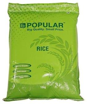 BB Popular Rice - Steam, Sona Masoori 10 kg