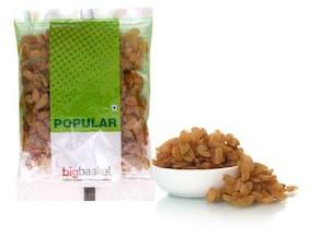 Bb Popular Raisins/Kishmish Indian 100 Gm