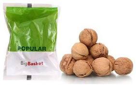 Bb Popular Walnut/Akharot - Inshell 100 g