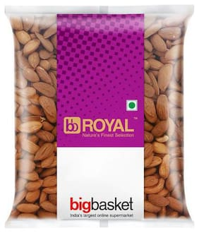 BB Royal Almond/Badam Mamra 200 g