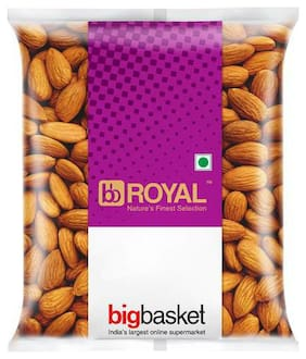 bb Royal Almond/Badam Sonora 200 gm