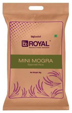 bb Royal Basmati Rice - Mini Mogra 5 kg