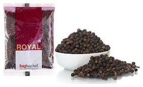 Bb Royal Black Pepper / Kali Mirch 50 Gm