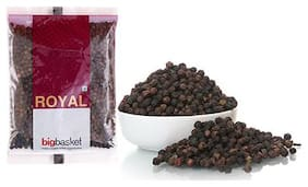 BB Royal Black Pepper / Kali Mirch 50 g