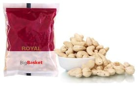 Bb Royal Cashew/Kaju Whole Medium W240 200 Gm