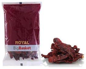 Bb Royal Chilli Kashmiri  Stemless 100 g