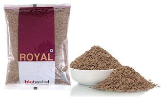 Bb Royal Cumin / Jeera - Whole 100 Gm
