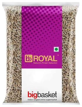 BB Royal Cumin/Jeera Whole 1 kg